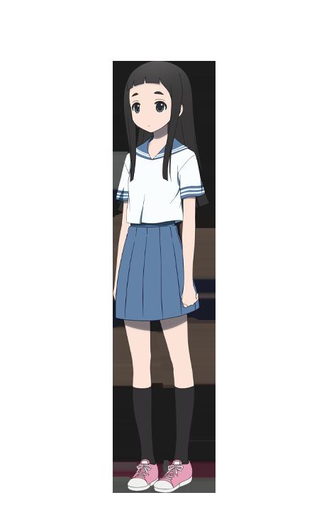 後藤 姫 18歳
